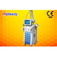 Cheap Velashape Cryo Slimming Machine / Cellulite Removal Machine For Home for sale