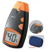 Quality Mini Handheld timber Digital Moisture Meter MD812 with Data Hold wholesale