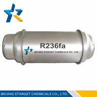 Quality R236fa HFC Refrigerant Replacement for spraying agent, Halon 1211 replacement wholesale