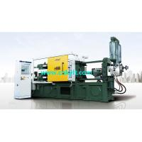 Quality PLC160T Aluminum,Copper/brass,Magnesium,Zinc(zamak) Metal cold chamber die casting machine wholesale