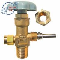 China Natural Gas Cylinder Valve (QF-6T) on sale