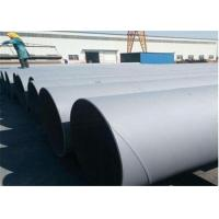 Quality 26 Inch Insulation Anti Corrosion Pipe 3PE ERW Coated  X42 X52 X60 X70 For Water Oil And Gas wholesale