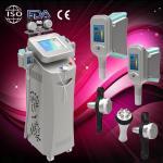 Quality Latest 2014 professional cheapest hot selling super cryolipolysis vacuum machine wholesale