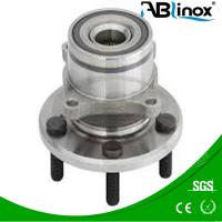 China Customized Stainless Steel Investment Casting Foundry Bearing SS304 Casting Parts on sale