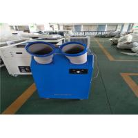 Quality Energy Saving 3500w Temporary Air Conditioning R410a Digital Controlling wholesale