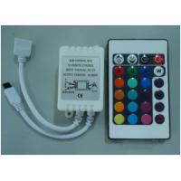 Quality 24 Key Touch RGB Controller for LED Strip Light - MY-G-IR24KEY wholesale