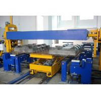 Cheap Concrete Railway Sleepers Machine for sale