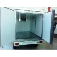 Quality Newest compact refrigerator truck refrigerators wholesale