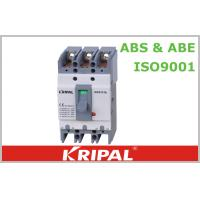 Buy cheap ABS60 Molded Case Circuit Breaker 2pole 3 pole 4 pole protection of power distribution from wholesalers