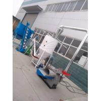 China Full AutomaticChicken Feed Pellet Production Line With Low Noise on sale