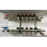 Quality House  Stainless Steel 304 Water Supply Manifold AUTO Tempertyre Control wholesale