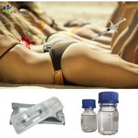 China TOP-Q New Products Injectable Hyaluronic Acid Gel Dermal Filler Breast Implants 10ml on sale