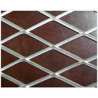 Quality Stainless Steel Expanded Metal Mesh/Stainless Steel Expanded Plate Mesh SS316 Grade wholesale