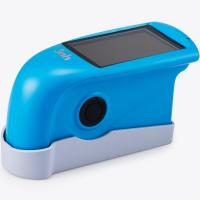 Quality HG60S digital economic Gloss Meter 0~200GU for furniture paint paper-making gloss test wholesale