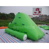 Quality Inflatable Iceberg Climber / Inflatable Iceberg Water Toy For Kids wholesale