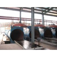 Quality Textile Sand Lightweight AAC Brick Autoclave Pressure Vessel / AAC Block Plant wholesale
