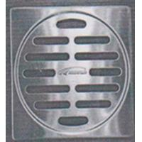 Quality Export Europe America Stainless Steel Floor Drain Cover10 With Square (94.3mm*94.3mm*3mm) wholesale
