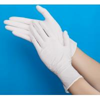 China Workshop malaysia disposable nitrile gloves by CE FDA on sale