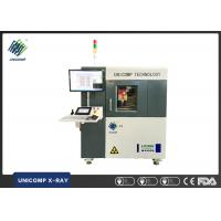 Quality Online Electronics X Ray Machine Cabinet , X-Ray Inspection System CNC Motion Mode wholesale