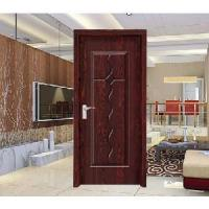 China Melamine Door Skin on sale