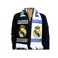 Quality Acrylic Winter Fan Scarf Knitted 150*20cm For World Cup Football Fans Club wholesale