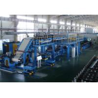Buy cheap Double Belt Continuous PIR PU Sandwich Panel Machine For Exterior Wall , Max from wholesalers