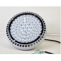 Quality Die Casting 100W Cree LED Canopy Light 140 lm / w 90-277VAC Input Voltage wholesale
