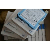 Quality MTL5544 intrinsic safety isolator (dual channel, safe area current source) wholesale