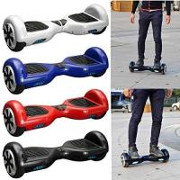 Buy cheap Hot Electric Scooters,Skate Board,2 Wheel Smart Electric Standing Scooter from wholesalers