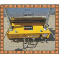 Quality Stucco Machine Single Phase Cement Mortar Spray Machine 0.75KW 220V 50HZ wholesale
