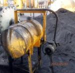 Quality Kaibote-3 Carbon Black Pelletizer wholesale