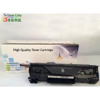 Quality HP 78A Black Laser Toner Cartridge HP CE278A For P1566 / 1560 / P1610 Printer wholesale