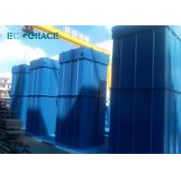 Quality Bag Filter  Industrial dust collector for Foundry  / Metallurgy / Metal Scrap Melting Furnace wholesale