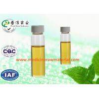 Quality 4130-08-9 Vinyltriacetoxysilane 95% Purity , Silane Coupling Agent For Silicone Sealants wholesale