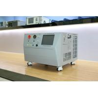 Quality AC DC Energy Meter Testing Equipment Standard Voltage And Current Source wholesale