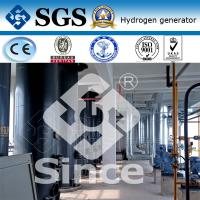 Quality High Efficiency Cooper Industry Hydrogen Generators Fully Automatic Operate wholesale