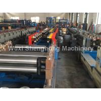 Quality Good quality CZ Purlin Roll Forming Machine thickness range accord to drawings wholesale
