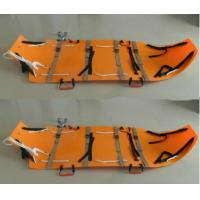 Quality Light Weight  Double Fold Stretcher for Emergency wholesale