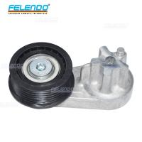 China Belt Tensioner  Various Styles Auto Parts Isde Steel LR057451  for RANGE ROVER & RANGE ROVER SPORT on sale