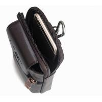 China Leather Carry Belt Clip Pouch Waist Purse Case Cover for Ulefone Power 5 6.0 Waterproof SmartPhone Free Drop Shipping on sale