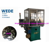Quality Minature Circuit Breaker Coil Winding Machine 40mm Wire Feeding Spindle wholesale