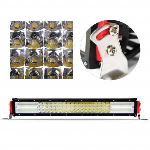 Quality Auto Quad Led Lights  22 Inch , Waterproof Led Lights For Atv Kit wholesale