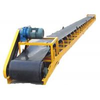 Quality Belt Conveyor For Ball Mill Machine , AAC Block Raw Material Machine wholesale