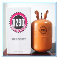Quality 99.9% purity refrigerant gas r290 wholesale