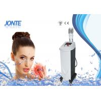 Quality 640 - 1200nm Pain Free Hair Removal Machine , Intense Pulsed Light Hair Remover wholesale