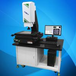 Quality Optical Video Measuring Equipment 2.5D Auto Visual Inspection Machine wholesale