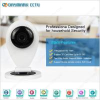 China Android Iphone WIFI connect and monitor 720P p2p wireless mini camera on sale