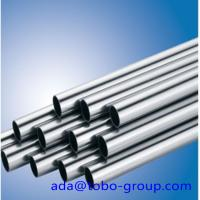 Quality ASTM A790 UNS Cold Drawn Duplex Stainless Steel Pipe 2507 UNS S32750 wholesale