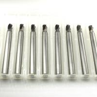 Quality High Purity Solid Carbide Burrs Rotary File Drill Bits High Production Efficiency wholesale
