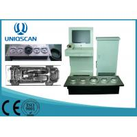 Quality High Definition 50 km / H Under Vehicle Surveillance System For Security Checking wholesale